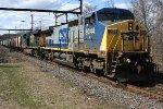 CSX 9044, 5207 on K533